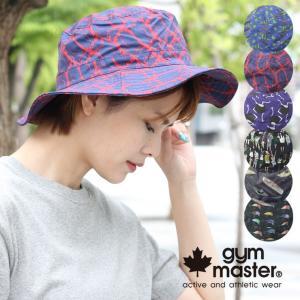 ジムマスター キャップ 帽子 gym master ハッピーペイント ハット G233697 / 送料無料 protocol