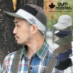 帽子 メンズ キャップ 夏用 ブランド ワークキャップ スウェット gym master ジムマスター G602300 レディース 春 夏 春夏 大きめ 送料無料|protocol