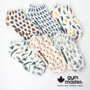 靴下 メンズ レディース ブランド ジムマスター gym master G957394 キャンプ アウトドア 春 夏 春夏|protocol