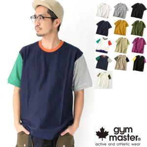 フェス Tシャツ ブランド メンズ ジムマスター gym master アウトドア キャンプ ファッション 30代 40代 G233620 送料無料|protocol