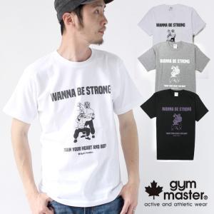 フェス Tシャツ ブランド ジムマスター 半袖 gym master 280675 メンズ キャンプ 送料無料|protocol