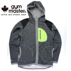 ジムマスター スウェット トップス パーカー メンズ gym master スウェット ジップ G602301 秋 冬 秋冬|protocol