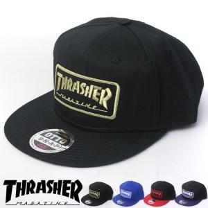 スラッシャー キャップ メンズ THRASHER CAP レディース 14TH-C03 春 夏 春夏 protocol