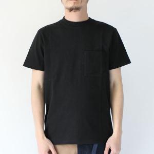 グッドウェア tシャツ メンズ 半袖 Goodwear USAコットン ポケット TEE 2W7-2500 春 夏 無地 定番 大きいサイズ 送料無料|protocol|07
