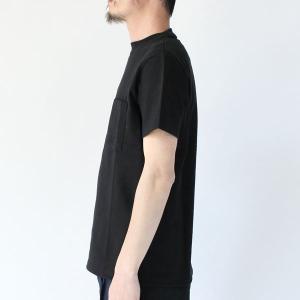 グッドウェア tシャツ メンズ 半袖 Goodwear USAコットン ポケット TEE 2W7-2500 春 夏 無地 定番 大きいサイズ 送料無料|protocol|08