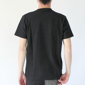 グッドウェア tシャツ メンズ 半袖 Goodwear USAコットン ポケット TEE 2W7-2500 春 夏 無地 定番 大きいサイズ 送料無料|protocol|09