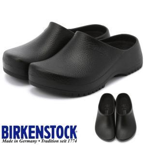 ビルケンシュトック スーパービルキー ブラック BIRKENSTOCK SUP-BIRKI スーパービルキ ブラック|protocol