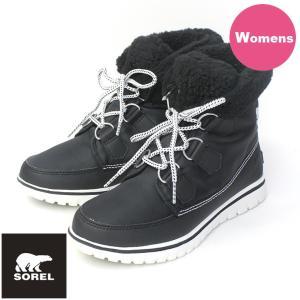 ソレル コージーカーニバル SOREL ブーツ Cozy Carnival Black|protocol