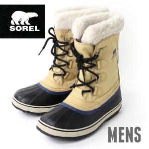 スノーブーツ ソレル sorel メンズ Men's NM1440 ブーツ 1964|protocol