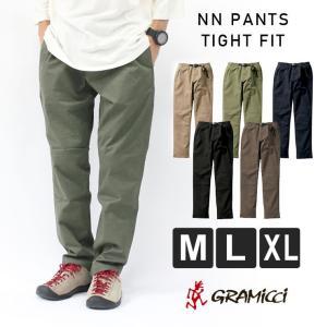 グラミチ タイトフィット メンズ GRAMICCI NN-PANTS タイトフィットパンツ 秋 冬 秋冬 8818-FDJ protocol