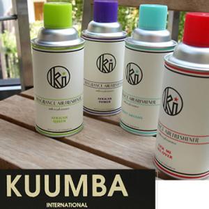 クンバ スプレー KUUMBA INTERNATIONAL Air freshener|protocol