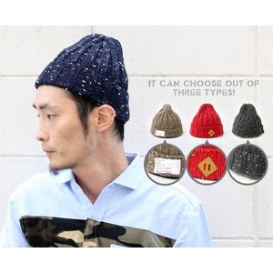 ニット帽 メンズ 冬 大きい 秋 帽子 レディース スノボ Pgeek スノー ミックス ワッチキャップ 秋冬 黒 白 グレー|protocol|02