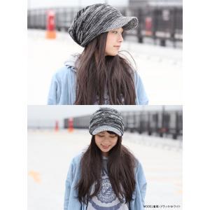 帽子 レディース 40代 春夏 グレー キャスケット メンズ 通気性 小顔 ニット帽 春夏 春 夏 キャップ 送料無料|protocol|03