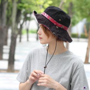 サファリハット 大きいサイズ メンズ 秋冬 帽子 レディース 秋 冬|protocol|04