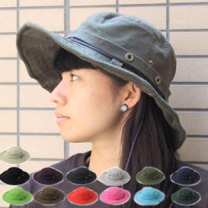 帽子 メンズ  サファリハット スウェット アスレチック 2WAY アウトドア UVカット ひも付き|protocol