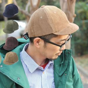 キャンプ 帽子 メンズ コーデュロイ キャップ レディース 大きいサイズ 帽子 キャンプキャップ  アウトドアブランド protocol