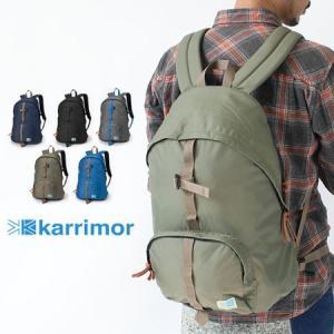 カリマー リュック 25 VT レディース ブラック vtデイパック karrimor CL メンズ|protocol