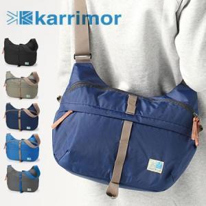 カリマー ショルダーバッグ ブラック ショルダー VT m karrimor VT shoulder CL|protocol