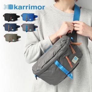 カリマー ショルダーバッグ ブラック ショルダー VT m karrimor VT hip bag CL VT|protocol