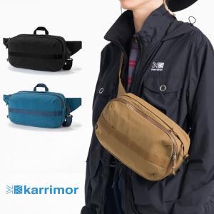 カリマー ショルダーバッグ 新品 karrimor urban duty EDC hip bag アーバンデューティ|protocol