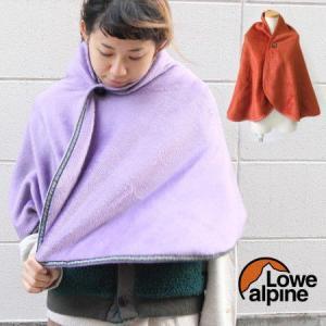 Lowe alpine ロウアルパイン DELPHIC SHAWL W LFA12023|protocol