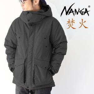 ナンガ ダウンジャケット メンズ アウトドア NANGA タキビダウンジャケット 日本製 焚火 アウター ダウン レディース|protocol