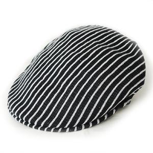 ニューヨークハット ハンチング NEW YORK HAT 帽子  Cotton Stripe Ivy 【ネコポス可】|protocol