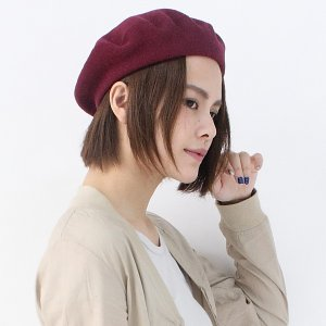 ベレー帽 大きいサイズ メンズ ブランド NEW YORK HAT ニューヨークハット #4005 #4000 レディース ウール|protocol|06