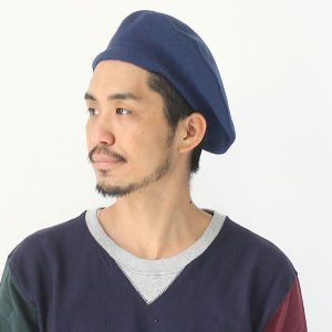 ベレー帽 大きいサイズ メンズ ブランド NEW YORK HAT ニューヨークハット #4005 #4000 レディース ウール|protocol|07