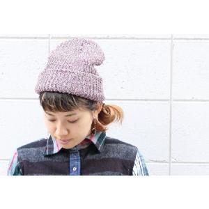 ニット帽 メンズ 冬 大きい 秋 帽子 レディース NEWYORKHAT ニューヨークハット 秋冬 protocol 03