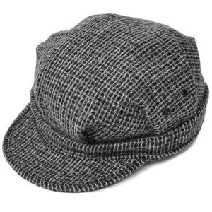 秋 帽子 メンズ  NEWYORK HAT ニューヨークハット SquareEngineer ワークキャップ ブランド レディース|protocol