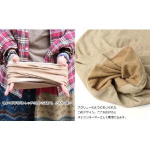 ニット帽 夏 メンズ 日本製 タオル地 オーガニックコットン 帽子 レディース プレミアム コットン パイル 3WAY リバーシブル ワッチキャップ 送料無料|protocol|06