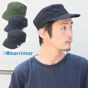 キャンプ 帽子 メンズ おしゃれ カリマー キャップ karrimor ベンチレーション ワークキャップ 撥水 レディース フェス ファッション 送料無料|protocol