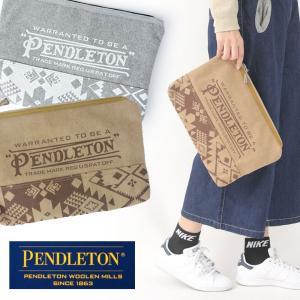 ペンドルトン PENDLETON PDW FELT CULUCH protocol