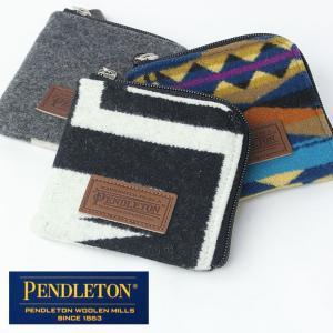 ペンドルトン PENDLETON PDW HAND WALLET / 財布 メンズ レディース コインケース ウォレット 小銭要れ カードケース ネイティブ柄 protocol