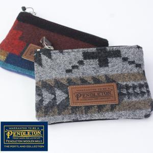 ペンドルトン PENDLETON FABRIC CARD CASE / カードケース カード入れ メンズ レディース ウール プレゼント|protocol