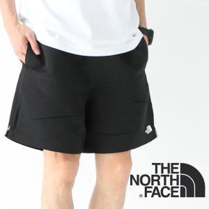 ショートパンツ 無地 ノースフェイス パンツ メンズ 膝上 ハーフパンツ THE NORTH FACE マッドショーツ NB42153|protocol