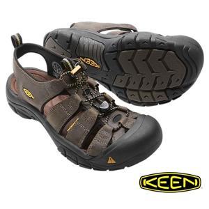 KEEN キーン ニューポート 1001870 メンズ キャンプ アウトドア サンダル|protocol