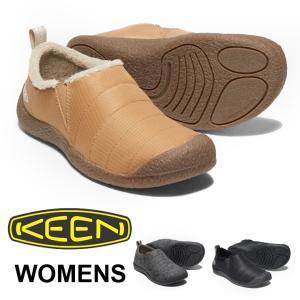 KEEN キーン HOSER ハウザー2 レディース  Grey Felt/Black グレー フェルト ブラック レディース ルームシューズ オフィスシューズ 室内 アウトドア|protocol