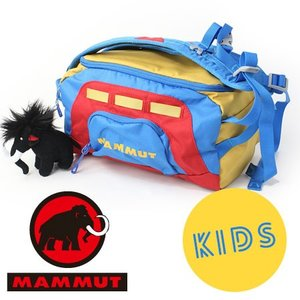 マムート キッズ リュック 12 MAMMUT FIRST CARGO fancy 12L|protocol