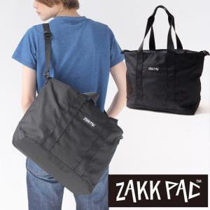 ザックパック ZAKKPAC DLX TOTE トートバッグ メンズ レディース 鞄 カバン バッグ / ショルダーバッグ メンズ|protocol