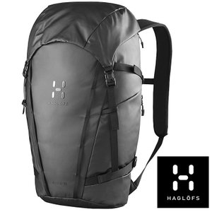 キャンプ リュック 大容量 HAGLOFS ホグロフス KATLA 35 338098  アウトドア ファッション フェス ブランド おしゃれ|protocol