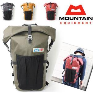 バックパック / マウンテンイクイップメント リュック 2016 バックパック 25L バッグ MountainEquipment WATERPROOF PACK