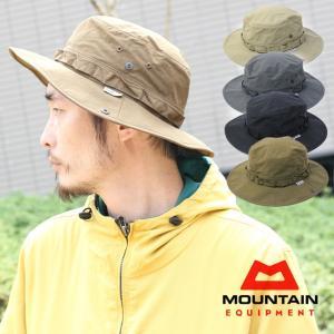 マウンテンイクイップメント 帽子 メンズ サファリハット MOUNTAIN EQUIPMENT ジャングルハット 423084 フェス サファリハット 野外フェス / 送料無料|protocol