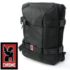 クローム リュック Chrome バックパック MACHETO TRAVEL PACK トラベル|protocol