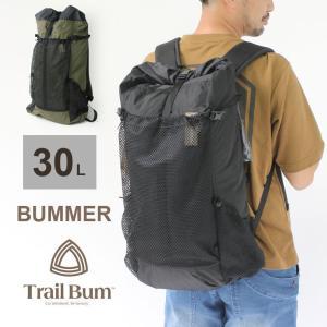 TRAIL BUM トレイルバム Bummer バマー ウルトラライトハイキングバックパック protocol