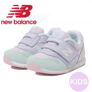 ニューバランス fs996 キッズ スニーカー ベビーシューズ 靴 NEW BALANCE FS996 P1I PASTEL MULTI キッズ シューズ|protocol