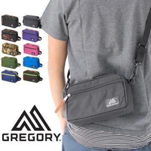 グレゴリー ショルダーポーチ ガーデンタペストリー m GREGORY メンズ レディース / FANNY PACK ファニーパック ウエストバッグ / ショルダーバッグ メンズ|protocol
