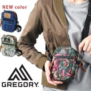 グレゴリー バッグ ショルダー バッグ GREGORY クイックポケットS|protocol