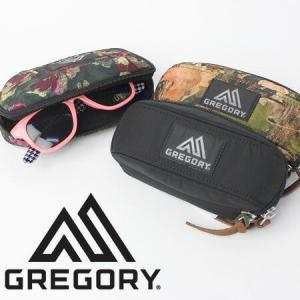 キャンプ 便利グッズ 小物 グレゴリー サングラスケース GREGORY メガネケース フェス ファッション アウトドア おしゃれ|protocol
